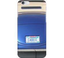 Cabbie iPhone Case/Skin