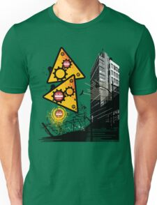 Industrial Carnage Unisex T-Shirt