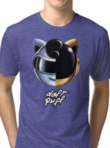 Daft Puff Tri-blend T-Shirt