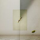 Into the unknown... by Julian Escardo