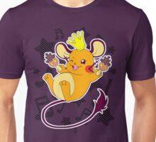 Party King Dedenne Unisex T-Shirt