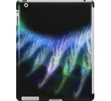 Glowing Lights 1  - Northern Lights iPad Case/Skin