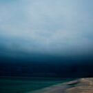 Ocean Storm - Captiva Island by Trenton Purdy