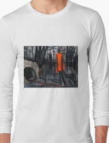 sewer demon. Long Sleeve T-Shirt