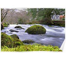 River Rothay Poster