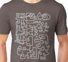 Apendicum Unisex T-Shirt