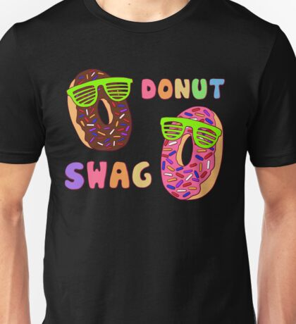 DONUT SWAG Unisex T-Shirt