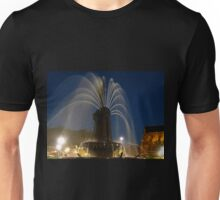 Archibald Fountain Unisex T-Shirt