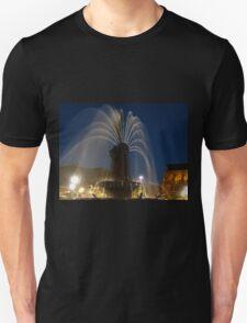 Archibald Fountain T-Shirt