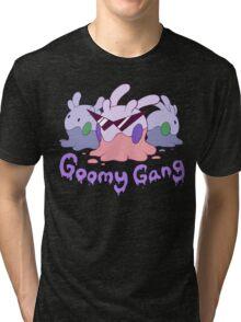 Goomy Gang Tri-blend T-Shirt