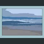 leven beach by ruthmiller