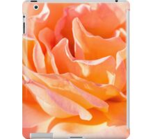 Nested Petals iPad Case/Skin