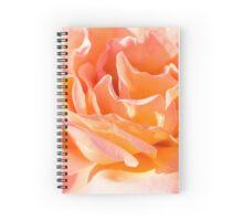 Nested Petals Spiral Notebook