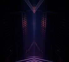 Long lights  by Factory23