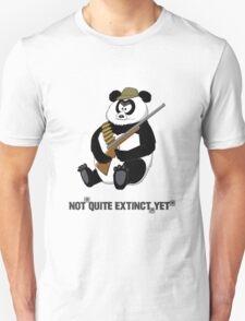Not quite extinct yet (light) T-Shirt