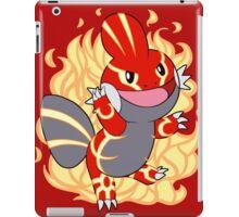 OmegaKip iPad Case/Skin