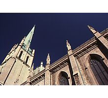 Church Photographic Print