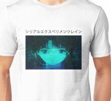Serial Experiments L Unisex T-Shirt