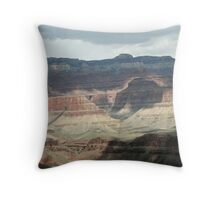 Another Unbelievable View Throw Pillow