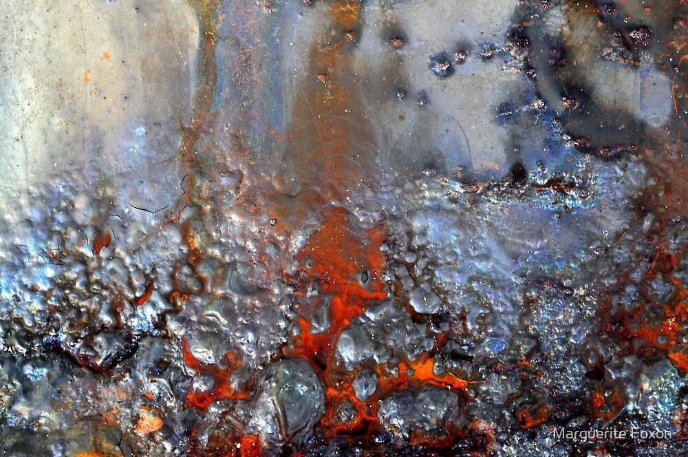 Hell Fire & Brimstone by Marguerite Foxon