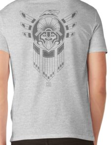 Inca Bird Tattoo Mens V-Neck T-Shirt