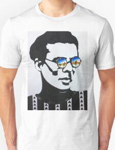 Aldous Huxley Unisex T-Shirt