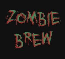 zombie brew... T-Shirt