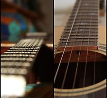 Frets by timohfee