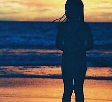 Sunset Seeker by Lisa Baumeler