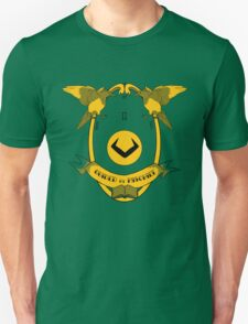 Guided By Mischief Unisex T-Shirt