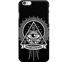 ASAP Mob (asap rocky) iPhone Case/Skin