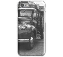 That old Chevy Truck iPhone Case/Skin