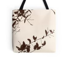 beauty is in the eye of the beholder ... Tote Bag