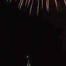 Miss Liberty by peterrobinsonjr