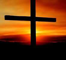 The Old Rugged Cross by Keith G. Hawley