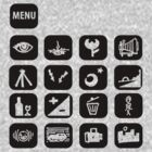 menu for all b by mickysofares