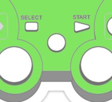 Controller - Green Sticker