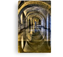 Sound ll Canvas Print