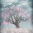 Sitting by the Memory Tree by Lucy Turner