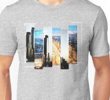 Cityscapes Unisex T-Shirt