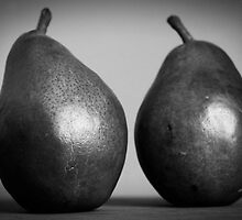 A Study In Pears by christielynne