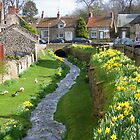 Helmsley, North Yorkshire, England by hjaynefoster