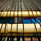 Loom Detail by deltagphoto