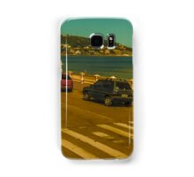 Beautiful Day in Piriapolis Uruguay Samsung Galaxy Case/Skin