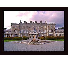 European Golf Resort -Carton House Photographic Print