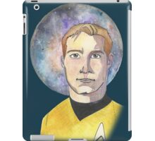 You would find me a formidable enemy iPad Case/Skin