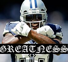 DEZ BRYANT GREATNESS by scole79