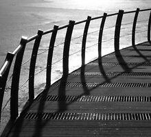 Floating Bridge 4 by Lenka