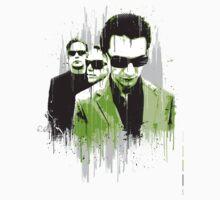 Depeche Mode by trev4000