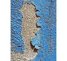 Peeling Paint-Tlacotalpan, Veracruz Photographic Print